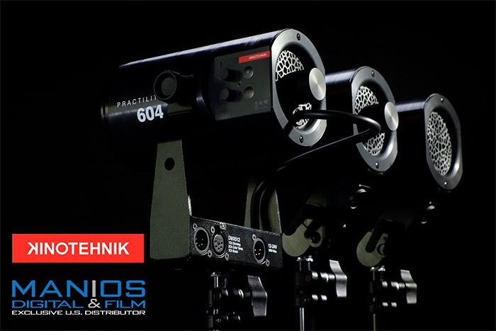 Kinotehnik – Manios Digital and Film