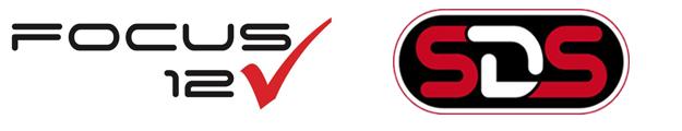SDS Focus 12