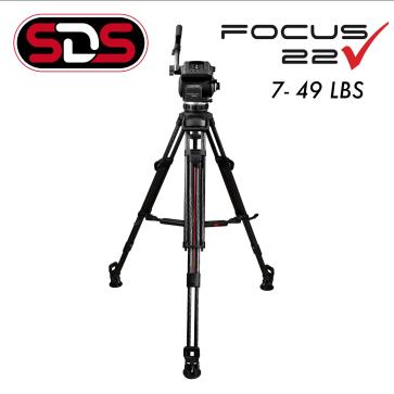 FOCUS 22 SDS CF