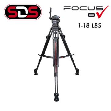 Focus 8 SDS CF