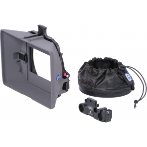 MB-216 Matte box kit for any camera with 15 mm LW support