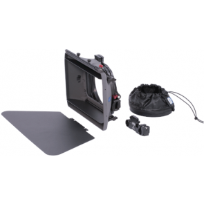 MB-255: Matte box kit for any camera with 15 mm LW support