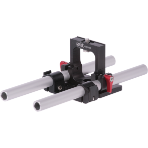 15 mm Rail support for Blackmagic Pocket Cinema camera