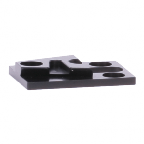 Separate VCT-14 V-lock adapter plate for F55 shoulder base plate