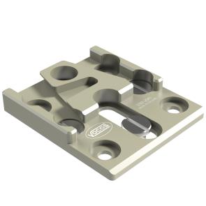 V-lock base plate  V-lock base plate