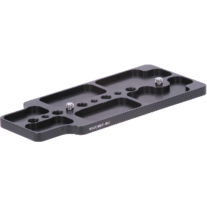 Base plate adapter for Sony PMW-F3