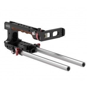 Canon C300 MKII Top Handgrip Kit
