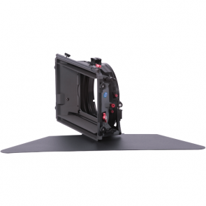 "MB-435: 3 Stage 4""x5.65"" mattebox"