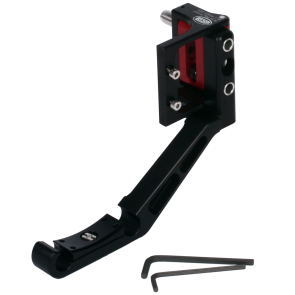 Vocas 15mm Swing away bracket MKII for the MB-450