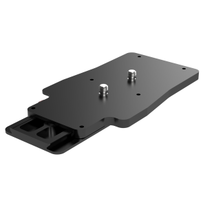 Dovetail base plate adapter for Panasonic Varicam