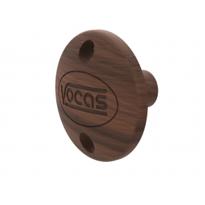 MFC-2 wooden center cap