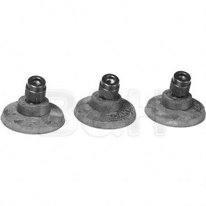 Screw In Rubber Tripod Feet (3)