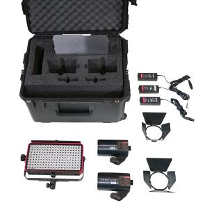 Kinotehnik Practilite 602/802 Smart LED Field Kit