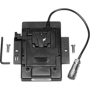 V-Lock Battery Plate for 802