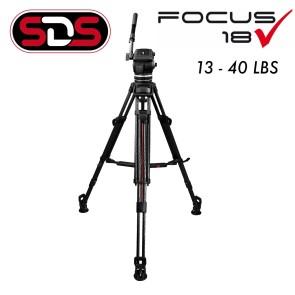 FOCUS 18 SDS CF