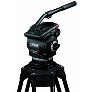 FOCUS 22 FB/150 mm Broadcast Head