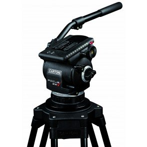 FOCUS 22 FB/150 mm Broadcast Head