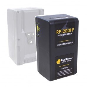 26V 200W Reel Power Battery Pack
