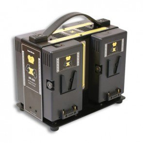 Reel-Power 4-Ch Simultaneous Fast Charger