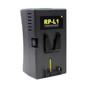 RP SINGLE CHANNEL FAST CHARGER