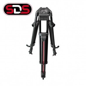 100mm SmartStop SDS 2 Stage Aluminum Tripod