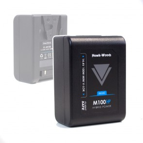 Mini V-Lok 100Wh 14.4V Li-Ion Battery