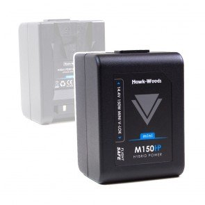 Mini V-Lok 150Wh 14.4v Li-Ion Battery with D-Tap