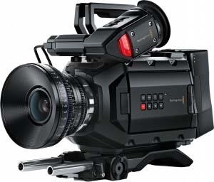 design cinema camera