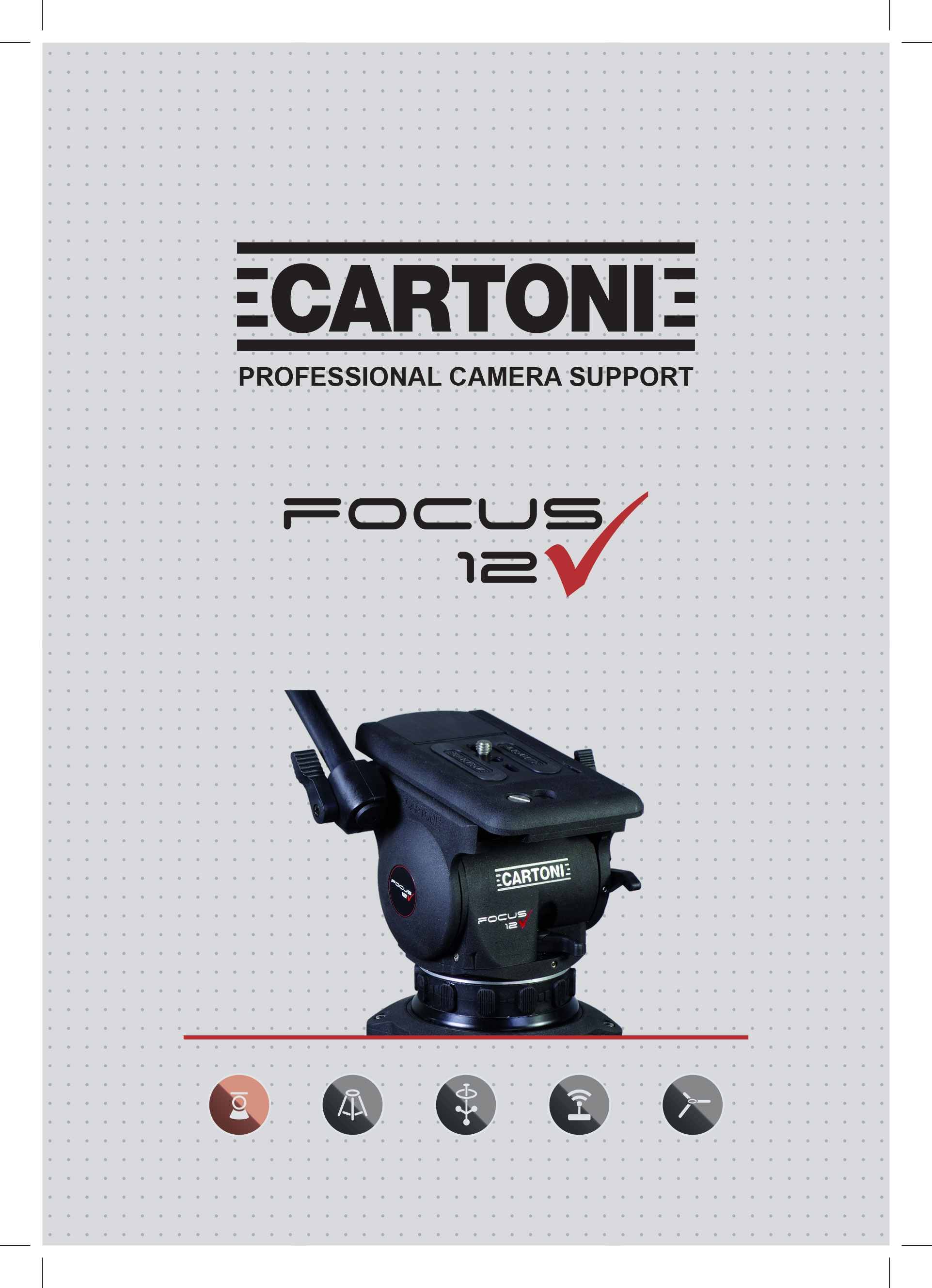Focus 12 User Manual