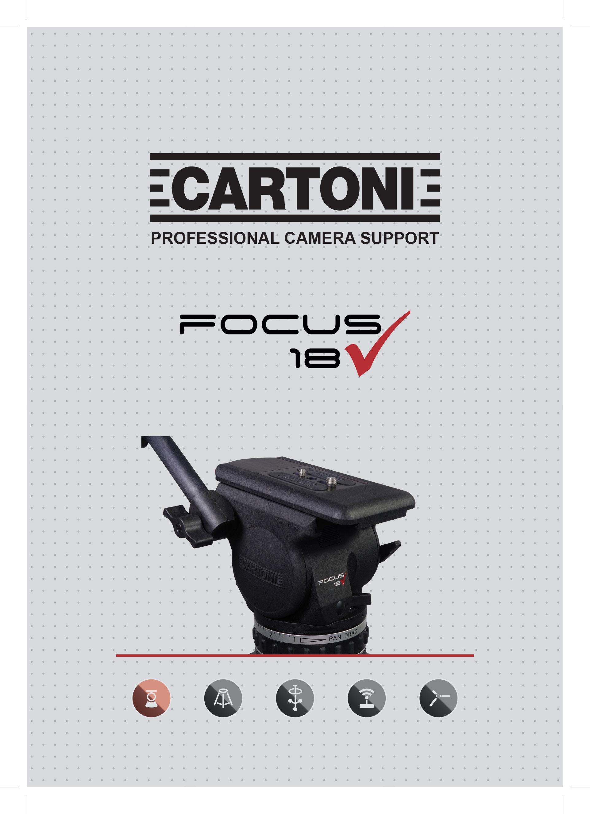 Focus 18 User Manual