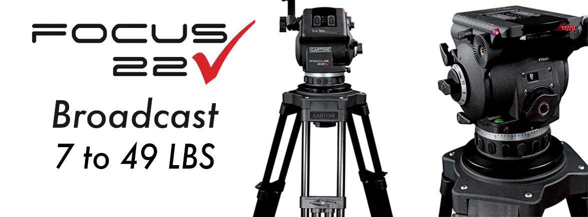 focus broadcast slider
