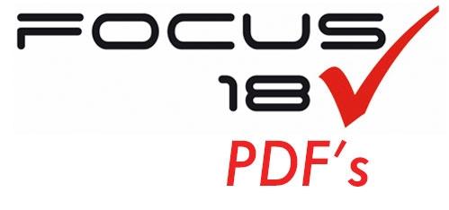 Focus 18 PDF banner