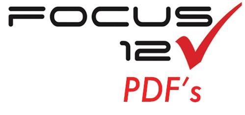 Focus 12 PDF banner