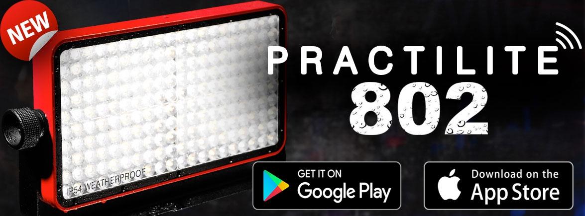 practilite802