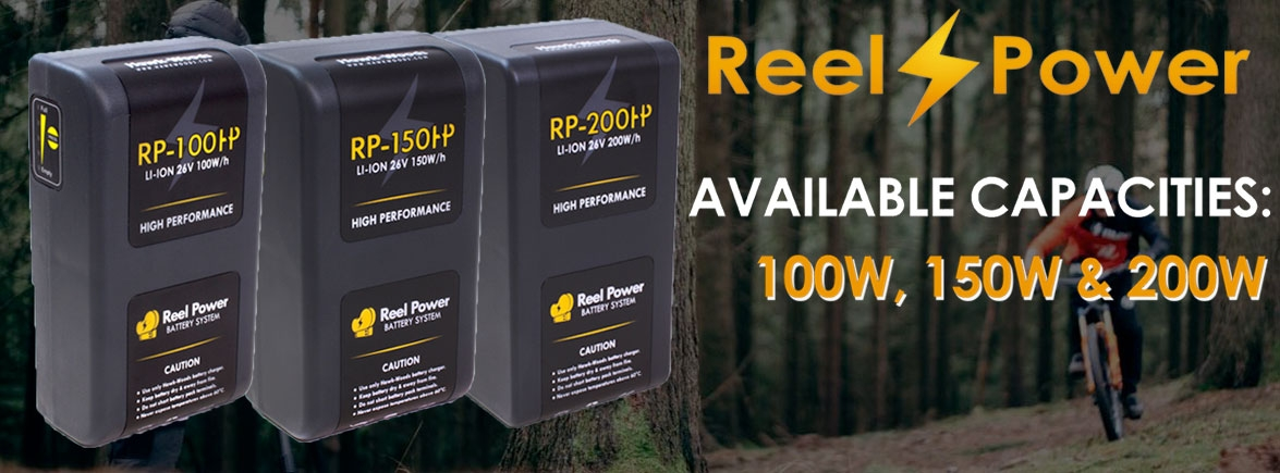 reel power batteries