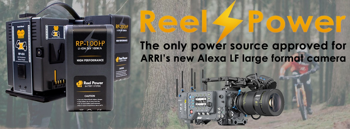 reel power